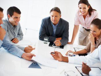 Resident Management Company Directors